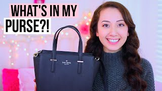 What's In My Purse?! 2016