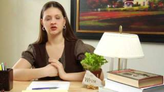 General Education & Teaching Tips : Writing a Resume for a School Administrator