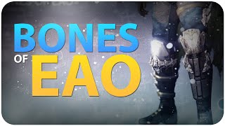 Destiny Bones of Eao // Most underrated Exotic?