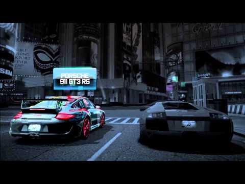 Need for Speed World gamescom Trailer