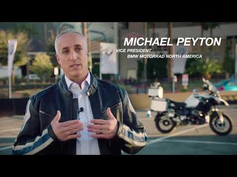 Vídeos de 'BMW Motorrad presenta su sistema de conducción autónoma'