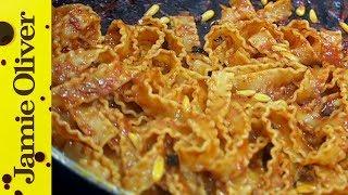 The Best Sicilian Pasta | Jamie
