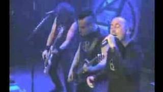 ANTHRAX - Safe Home (OFFICIAL MUSIC VIDEO)