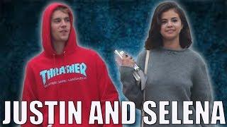 Justin Bieber & Selena Gomez Are Back Together