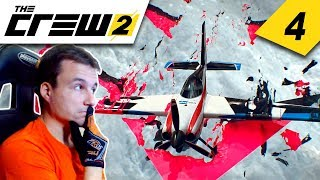 THE CREW 2 #4 | FREESTYLE AEREO | GTro_stradivar Gameplay Español