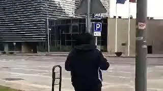 Ржака. Прикол года самый смешное видео