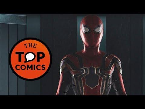 Explicación final Spider-Man Homecoming y el futuro de Spidey