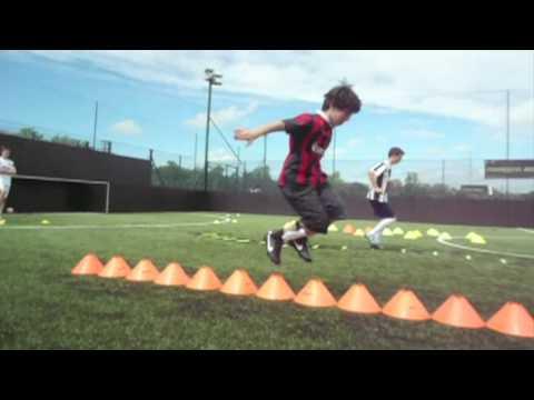 LILA* Teens - English & Football