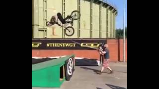 faze tari faza extrema cu bicicleta