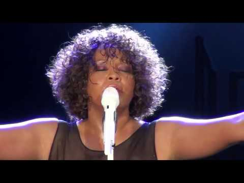 Whitney Houston - I Will Always Love You (Live From Leipzig Concert, 2010)