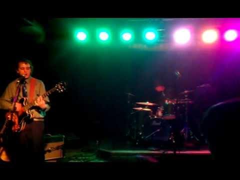 """Live St. Louis Music """"A Big Sad Whale"""" at Cicero's"""