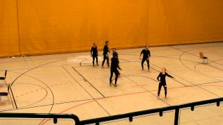 Gymnastik/Tanz WS15 Uni Wuppertal