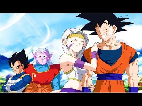 Why Goku Rejected Godhood