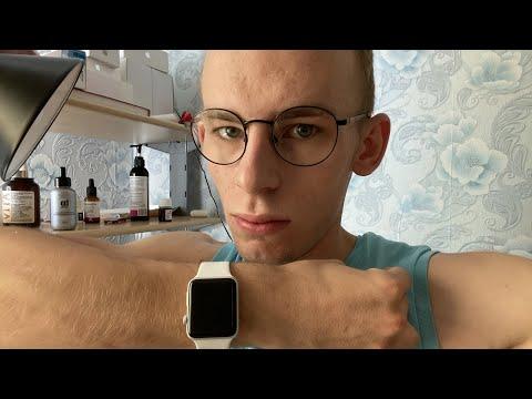 Apple Watch Series 3 — нужны ли умные часы от Apple? (моё мнение)