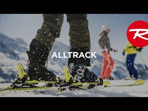 ROSSIGNOL | Skiboots |Alltrack & Track