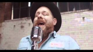 Nathaniel Rateliff & The Night Sweats - S.O.B. Clean version no curses