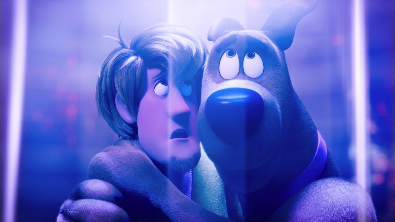 Scooby! O Filme ganha trailer final