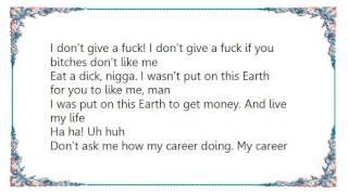 Chingy - Hate It or Love It Lyrics
