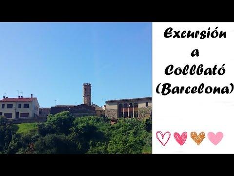 Excursión a Collbató (Barcelona)| Laurico