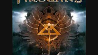Firewind - Into The Fire video