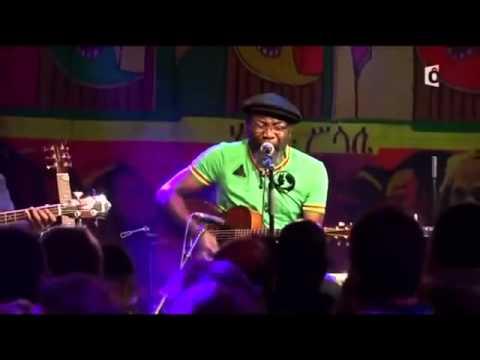 Clinton Fearon & Friends – Ao vivo no Cabaret Sauvage