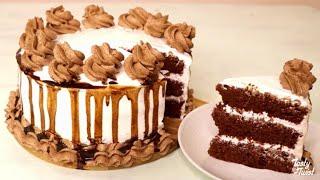 chocolate sponge cake in microwave recipe