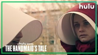 """The Big Moment: Episode 5 – """"Offred and Ofsteven"""" • The Handmaid"""