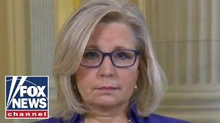 Rep Liz Cheney says she refuses to step down following state GOP censure