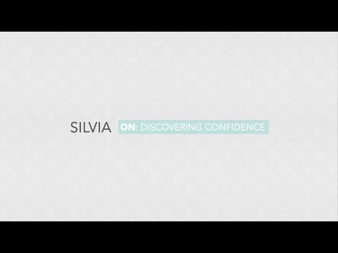 Meet Our Patients: Silvia on Discovering Confidence