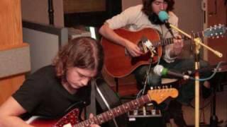 Arctic Monkeys at BBC1's Live Lounge - Secret Door - 21-11-09 [4/4]