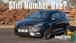 New Ford Fiesta ST Mk8: Old Hat, or Business As Usual For Ford