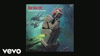 Ben Folds Five - Do It Anyway (Audio)