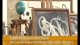 Fundación Pilar i Joan Miró (E) | LUX MALLORCA