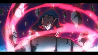 Top 10 Super Power Action Anime [2011-2018]