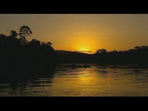 French Guiana: A tropical overseas territory