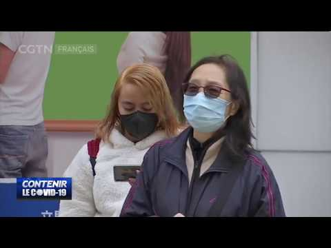 Hong Kong prolonge la suspension des classes jusqu'au 20 avril Hong Kong prolonge la suspension des classes jusqu'au 20 avril