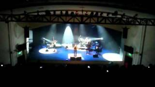 Michael Bradley - It Don't get any Better - Teatro Nescafe 30-09-2010