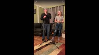 "Randy And Autumn Cover ""Shallow"""
