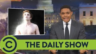 The Republican Healthcare Bill Is A Bloodsucking Vampire - The Daily Show | Comedy Central