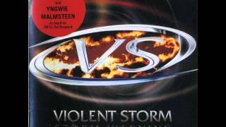 VIOLENT STORM - STORM (BLACKMORES NIGHT COVER)