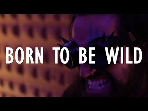 Espíritus del Sol - Born to be Wild