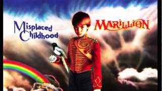 Marillion - Childhoods End ? - White Feather
