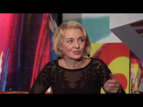 2. Veronika Žilková (8. 11. 2016, Malostranská beseda) - 7 pádů HD (první část)