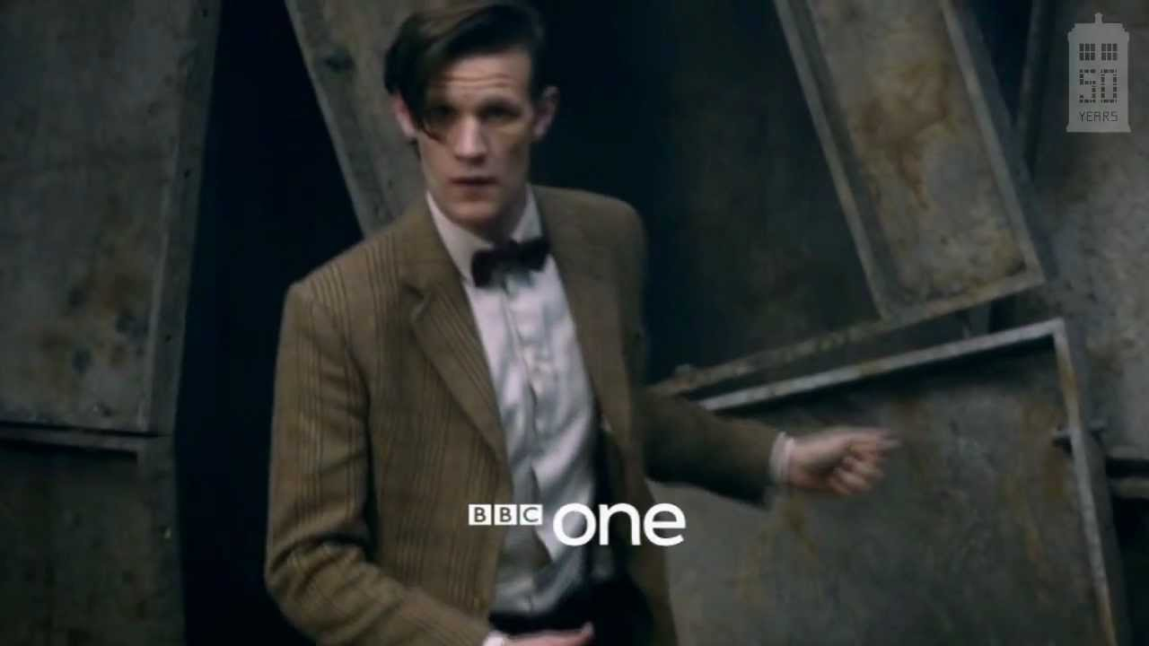ABC To Air Doctor Who 50th Anniversary Episode Live