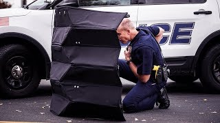 10 Police And Military Inventions You Will Not Believe