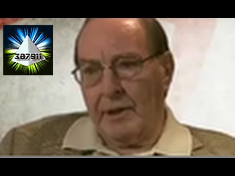 Dr. Edgar Mitchell ★ UFO Interview 2013 Aliens Are Real And Watching Us – The Day Before Disclosure