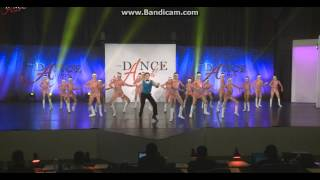 Boogie Shoes - Center Stage Dance Studio