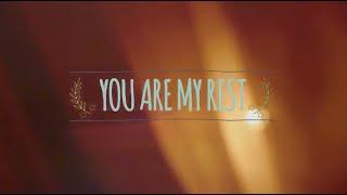 Karyn Williams YOU ARE MY REST Lyric Video
