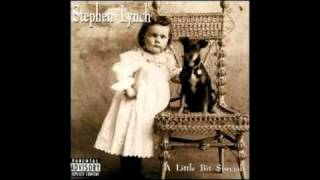 Special Ed - Stephen Lynch (fast load)