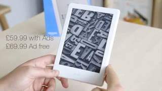 Amazon Kindle 2016 review: The new budget eReader - solid but no frills